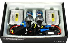 S1 and S2 BA20D Xenon HID conversion kits