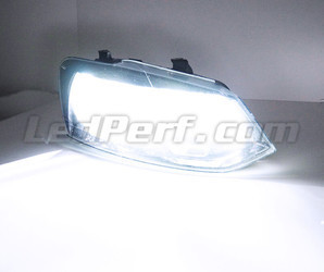 Cars Led Bulbs - Pure White Lighting