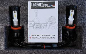 Led H9 Led Conversion Kit Tuning