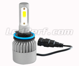 Motorcycle All In One H9 LED Bulb
