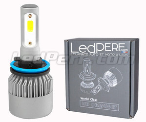 Motorcycle H9 LED Bulb