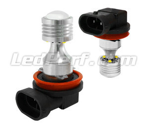 Clever  H9 LED bulb Fog lights lights