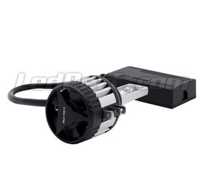 H15 Next-G LED bulb fan cooling system