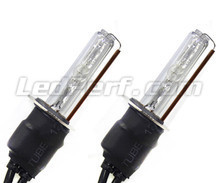 Pack of 2 H3 5000K 55W Xenon HID replacement bulbs