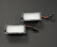 Pack of 2 LEDs modules licence plate FORD (type 1)