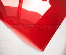 Filter colour: red 10x5 cm