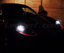 Sidelights LED Pack (xenon white) for Ferrari F360 MS