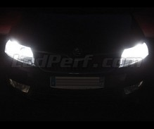 Xenon Effect bulbs pack for Skoda Rapid headlights