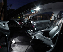 Interior Full LED pack (pure white) for Citroen C5 II