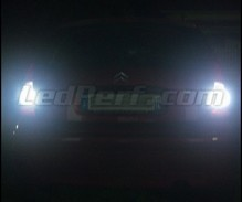 Backup LED light pack (white 6000K) for Citroen C3 I