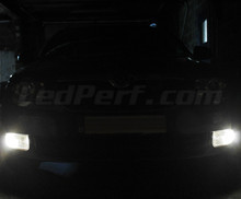 Pack LED daytime running lights (xenon white) for Skoda Superb 3T