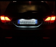 LED licence plate pack for Hyundai I40