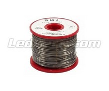 0.5 mm² solder tin for SMD soldering - 100 cm