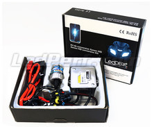 Honda CBF 600 N Bi Xenon HID conversion Kit