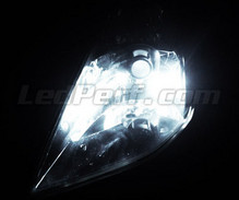 Sidelights LED Pack (xenon white) for Nissan 350Z