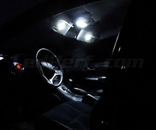 Interior Full LED pack (pure white) for Honda Civic 8
