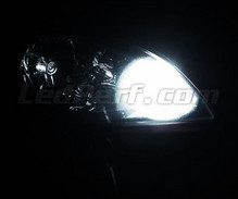 Sidelights LED Pack (xenon white) for Kia Ceed et Pro Ceed 1