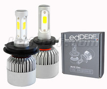 LED Bulbs Kit for Piaggio X8 125 Scooter