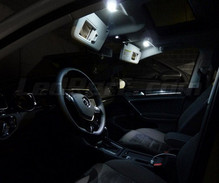 Interior Full LED pack (pure white) for Volkswagen Sportsvan