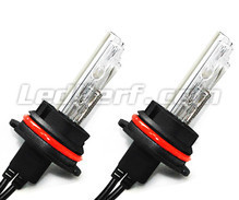 Pack of 2 HB5 9007 6000K 35W Xenon HID replacement bulbs