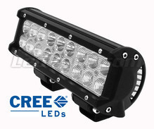 LED Light Bar CREE Double Row 54W 3800 Lumens for 4WD - ATV - SSV