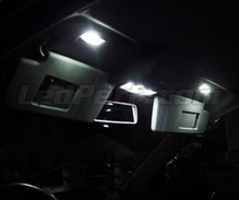 Interior Full LED pack (pure white) for Volkswagen Passat B5