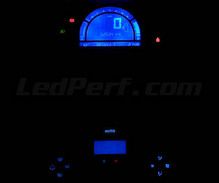 Meter + Auto aircon + Buttons LED kit for Renault Modus