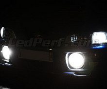 Xenon Effect bulbs pack for Subaru Impreza GC8 headlights