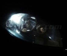 Sidelights LED Pack (xenon white) for Seat Cordoba 6L