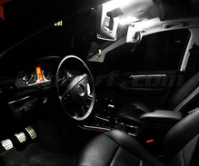 Interior Full LED pack (pure white) for Mercedes B-Class (W245)