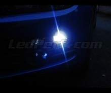 Sidelights LED Pack (xenon white) for Volkswagen Scirocco