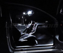 Interior Full LED pack (pure white) for Volkswagen Jetta 4