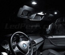 Interior Full LED pack (pure white) for BMW Serie 7 (F01 F02)