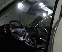 Interior Full LED pack (pure white) for Mazda 6