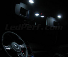 Interior Full LED pack (pure white) for Volkswagen Scirocco