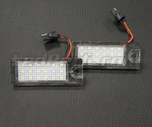 Pack of 2 LEDs modules licence plate VOLVO (type 2)