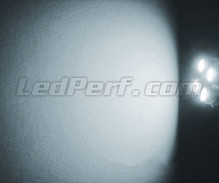 Sidelights LED Pack (xenon white) for Volvo C70