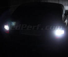 Backup LED light pack (white 6000K) for Skoda Rapid