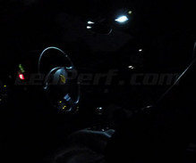 Interior Full LED pack (pure white) for Ferrari 360 MS