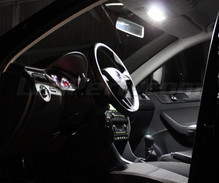 Interior Full LED pack (pure white) for Skoda Rapid