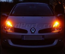 Front LED Turn Signal Pack  for Renault Clio 3