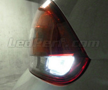 Backup LED light pack (white 6000K) for Volkswagen Scirocco