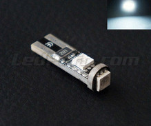 T10 Panther LEDs - White - Anti-onboard-computer error W5W