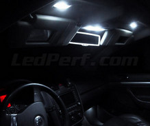 Interior Full LED pack (pure white) for Volkswagen Jetta III