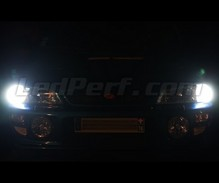 Sidelights LED Pack (xenon white) for Subaru Impreza GC8