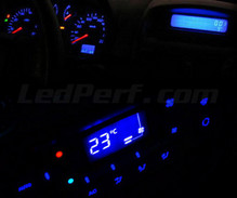 Instrument panel LED kit for Renault Clio 2 phase 2
