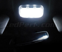 Interior Full LED pack (pure white) for Citroen C3 I