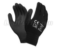Precision gloves for assembly / disassembly work - Ultra soft