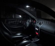 Interior Full LED pack (pure white) for Seat Cordoba 6L
