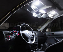 Interior Full LED pack (pure white) for Volkswagen Golf 4